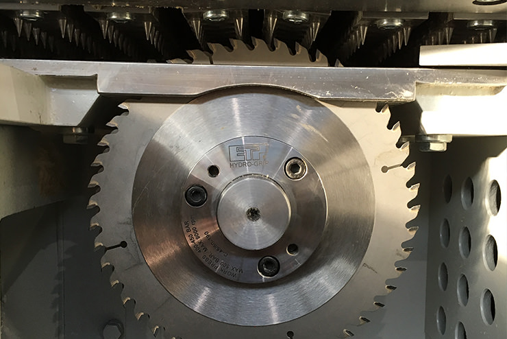 VHT-170 Detailansicht 4