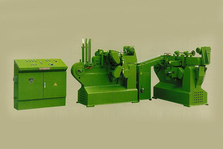 Kalibriermaschine KM-4